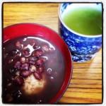 鏡開きに想う、お餅と緑茶の幸せな関係