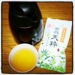 ティーバッグの緑茶は酸化が早い!?作り置きには向かないようです