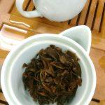 これはハマりそう!台湾茶の飲み比べが楽しすぎた