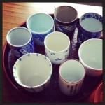 大人数にお茶を淹れる簡単な方法