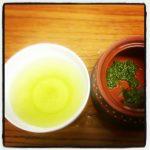 緑茶の「正しい」淹れ方とやらを試してみたら美味しくなかった件