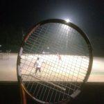 久々のテニスで人と行動の関係について感じたことをダラダラ書きます