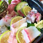 佐伯市鶴見「まつ浦」のランチは魚が食べたい地元民にも観光客にも激おすすめ!